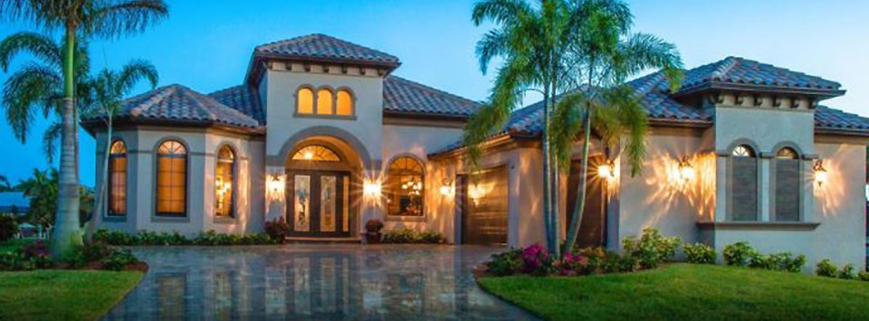 Great Curb Appeal is your home's First Impression